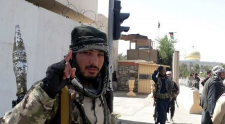 """Swedia Ingatkan Afghanistan di Ambang """"Keruntuhan"""" Ekonomi"""