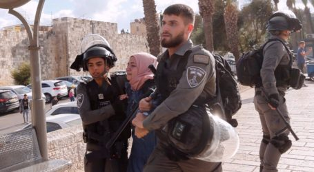 "Hamas Kecam Israel Tempatkan Enam LSM Palestina Dalam Daftar ""Teroris"""