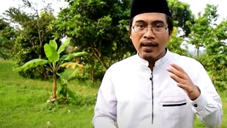 Dr Fadlullah, Sekjen FSPP Banten: Pesantren Harus Kembangkan Budaya Literasi