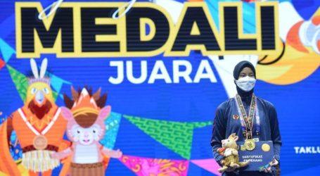 Jawa Barat Juara Umun PON XX 2021, DKI Jakarta Runner-Up