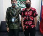 Ulama Filipina Syaikh Watteau Dukung Sertifikasi Halal Melalui ISO