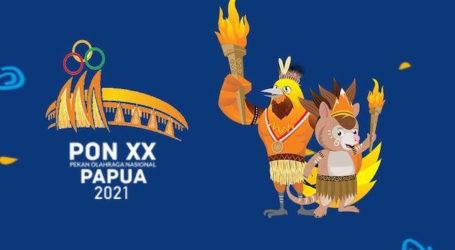 Jawa Barat Pimpin Klasemen Sementara PON XX 2021