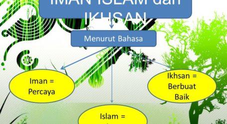 Hadits Arbain: Iman, Islam, dan Ihsan (2)