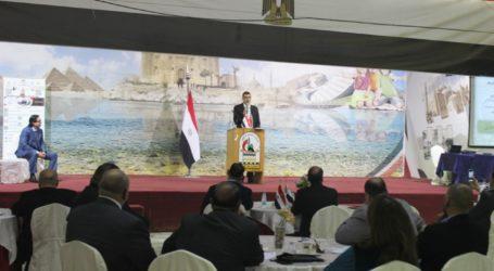 Peringati Maulid Nabi, Balai Kebudayaan Mesir di Arab Saudi Adakan Simposium