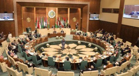 """Sekjen Liga Arab Kutuk Israel yang Tetapkan Enam LSM Palestina """"Teroris"""""""