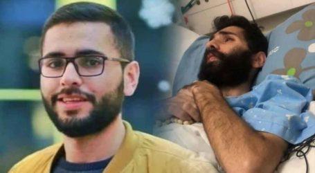 """Tahanan Mogok Makan, Kondisi Kesehatan Al-Qawasmi """"Sangat Berbahaya"""""""