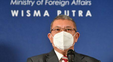 Malaysia Tegaskan Tolak Normalisasi Hubungan dengan Israel