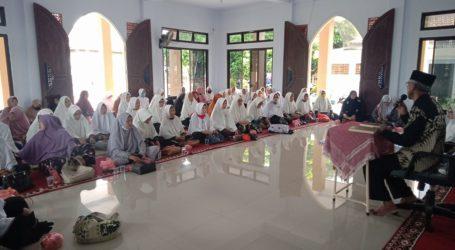 SDQ Amirul Mukminin Serang Peringati Maulid Nabi dengan Khotmil Quran