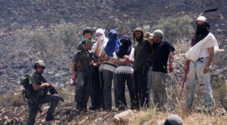Media Israel:  Serangan Pemukim pada Warga Palestina Meningkat