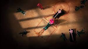 Drakor Squid Game, antara Permainan dan Kekerasan