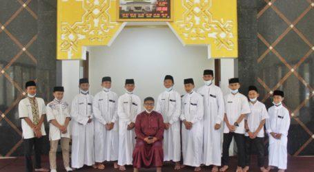 Pesantren Shuffah Al-Jama'ah Tasikmalaya Tingkatkan Kualitas Hafalan Quran