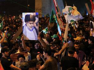 Partai Syiah Tuding Hasil Pemilu Irak Manipulasi