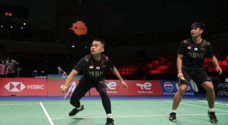 Thomas Cup 2021: Indonesia Menang 5-0 atas Aljazair