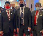 Indonesia Kandidat Tuan Rumah World Beach Games 2023