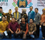 Dai Al-Fatah Sumbang Pemikiran di Silaknas ICMI 2018